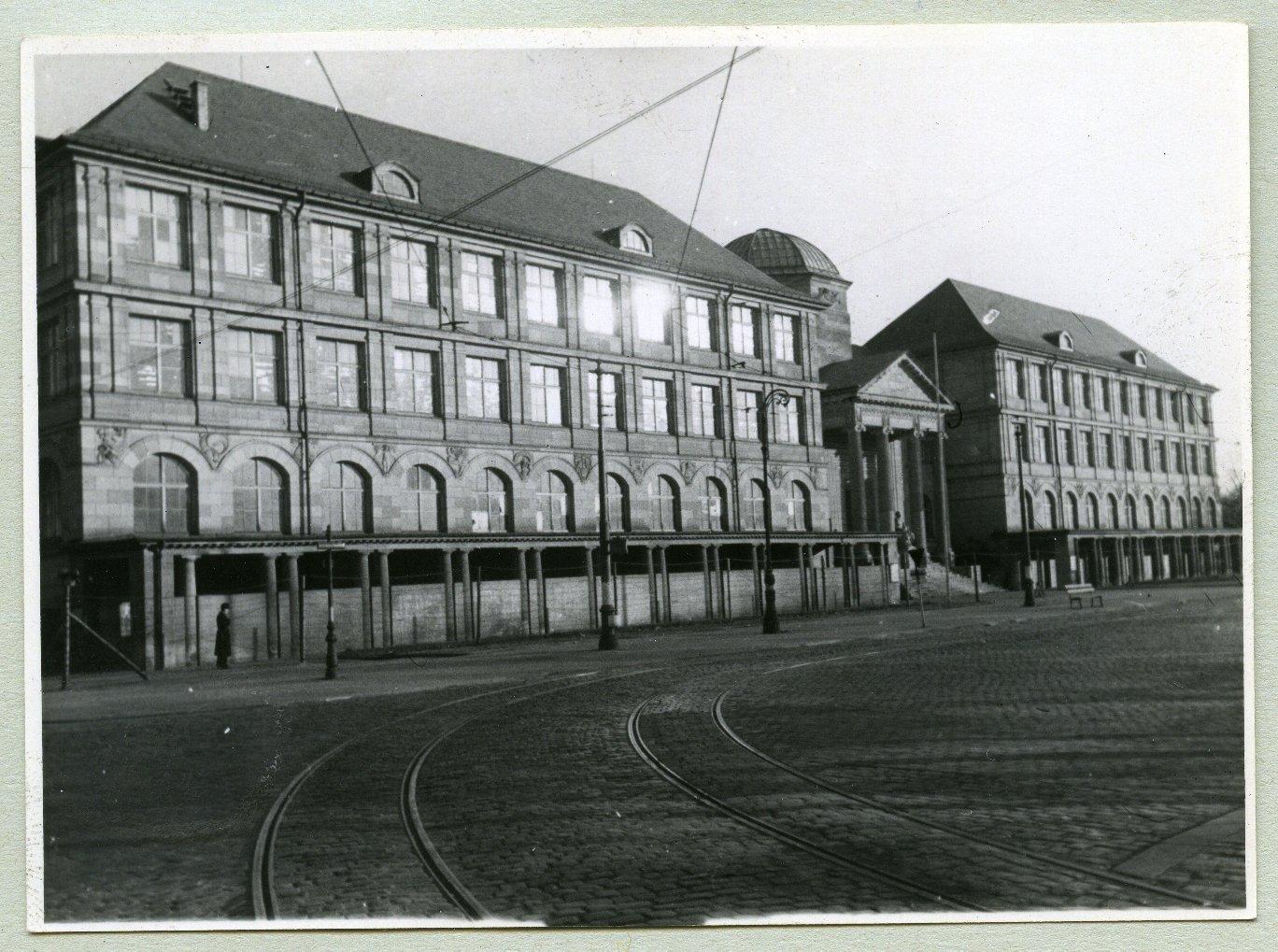 Der Wiesbadener CCP Im Landesmuseum
