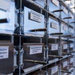 Provenienzforschung in Museen, Bibliotheken und Archiven - Erstcheck