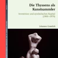 Buchvorstellung: Die Thyssens als Kunstsammler