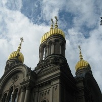 Russische Kapelle Wiesbaden