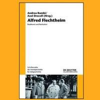 Buchcover Alfred Flechtheim