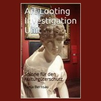 Cover Art Looting Investigation Unit