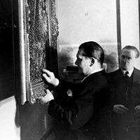 Görings Kurator: Walter Andreas Hofer