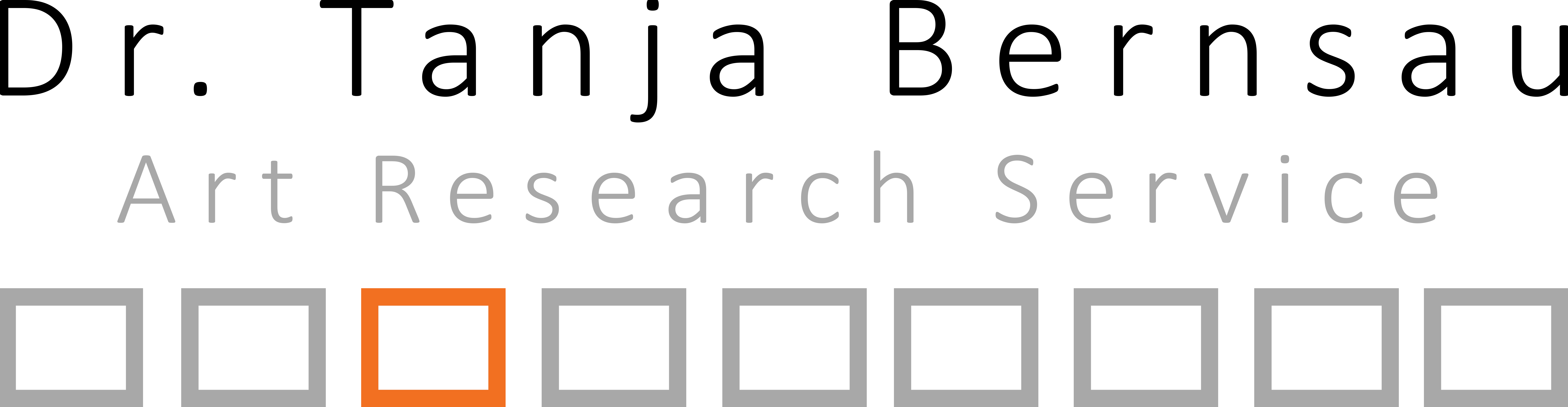 Art Research Service