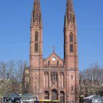 Bonifatiuskirche Wiesbaden