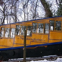 Wiesbaden Nerobergbahn