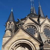 Historismus rund um die Wiesbadener Ringkirche