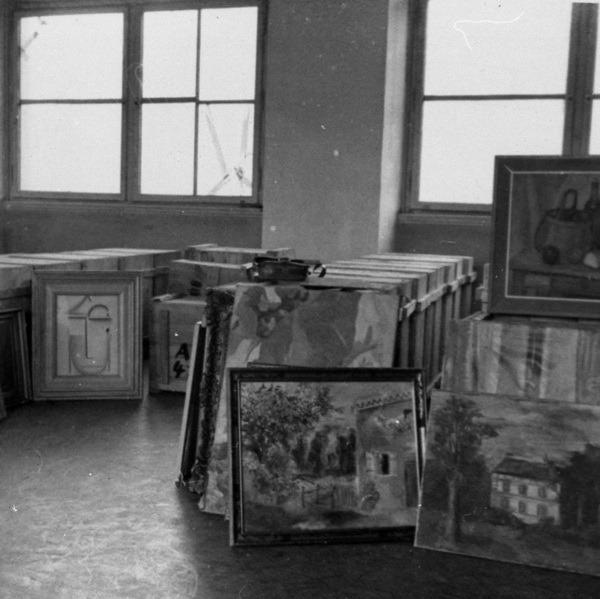 Kunstraub oder Kunstschutz? Der Beutezug der amerikanischen Besatzer (2)