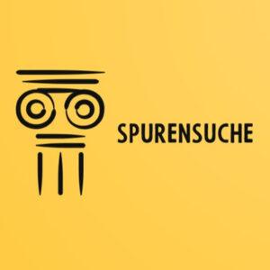 Podcast Spurensuche